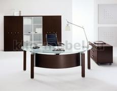 Мебель для кабинета руководителя Leader-Pnt