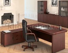 Мебель для кабинета руководителя Memphis