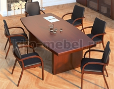 Мебель для переговорных - Bosfor