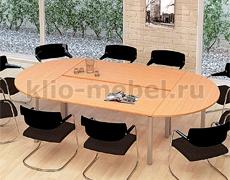 Мебель для переговорных - Porte
