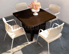 Мебель для переговорных - Kenwood