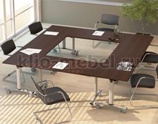 Мебель для переговорных - Connect