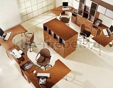 Квант - мебель для персонала
