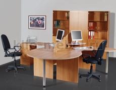 Эдем-1 - мебель для персонала