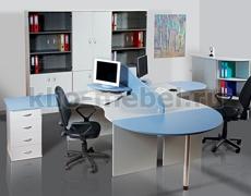 Эдем-2 - мебель для персонала
