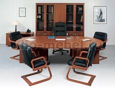 Мебель для кабинета руководителя Лидер