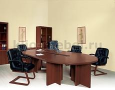 Мебель для переговорных - Премьер-Ф
