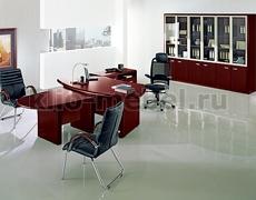 Мебель для кабинета руководителя Консул-Ф