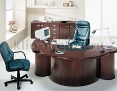 Мебель для кабинета руководителя Van Gogh