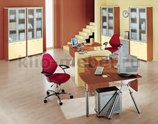 Спектр - мебель для персонала