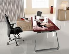 Мебель для кабинета руководителя 70's