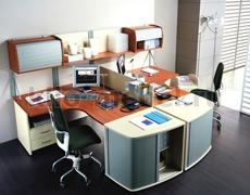 Oxi - мебель для персонала