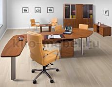 Мебель для кабинета руководителя Эталон