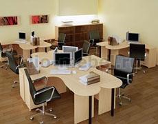 Канц - мебель для персонала