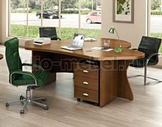 Мебель для кабинета руководителя Полонез