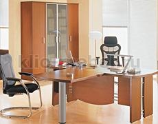 Мебель для кабинета руководителя Борн