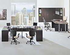 Simple - мебель для персонала