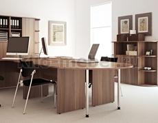 Imago Ясень шимо - мебель для персонала