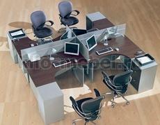Offix - мебель для персонала