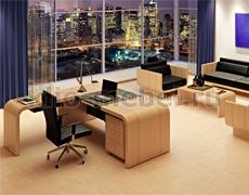 Мебель для кабинета руководителя Dao-business