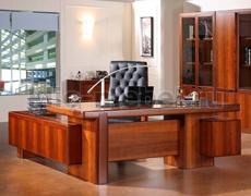 Мебель для кабинета руководителя MUX-Dir