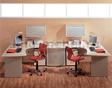 Стимул - мебель для персонала