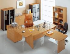 Мебель для кабинета руководителя Фокус