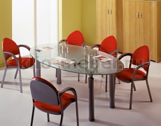 Мебель для переговорных - Фокус