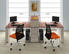 Спринт - мебель для персонала