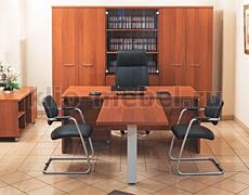 Мебель для кабинета руководителя Патриот