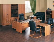 Мебель для кабинета руководителя Престиж