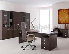Мебель для кабинета руководителя Премьер-St