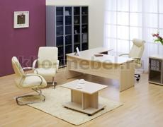 Vasanta - мебель для персонала