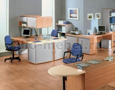 Flash - мебель для персонала