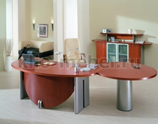 Мебель для кабинета руководителя Boss