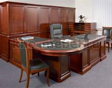 Мебель для кабинета руководителя Ришар