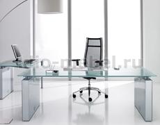 Мебель для кабинета руководителя Exclusive