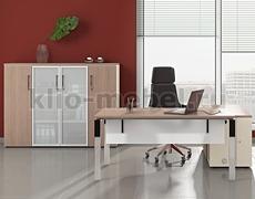 Мебель для кабинета руководителя Бэнт