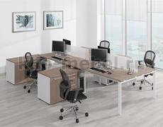 Мебель для переговорных - Спринт Lux