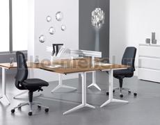 Pure Evolution - мебель для персонала