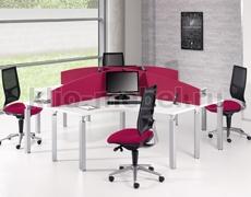 4Work - мебель для персонала