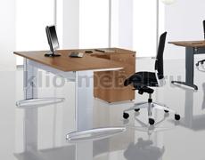 Perform - мебель для персонала