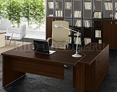 Мебель для кабинета руководителя Квартал