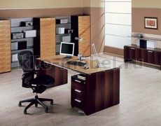 Мебель для кабинета руководителя On-Line