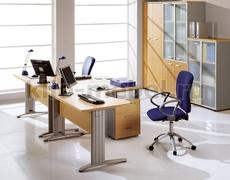 Формула-СП - мебель для персонала