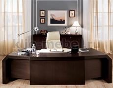 Мебель для кабинета руководителя President QC