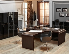 Мебель для кабинета руководителя Dali