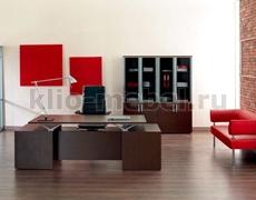 Мебель для кабинета руководителя Этос