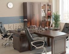 Мебель для кабинета руководителя Montreal