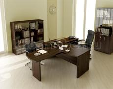 Мебель для кабинета руководителя Тайм